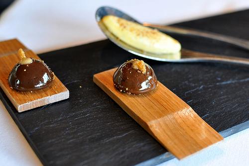 St. George's Mushroom Omelette