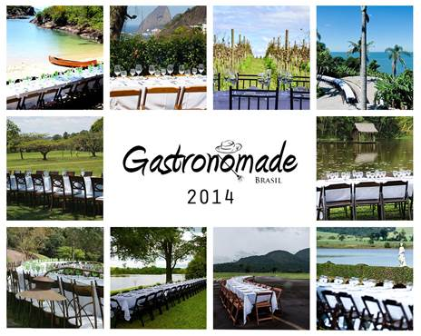 gastronomade